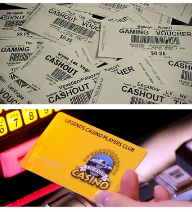 Cashless Casinos